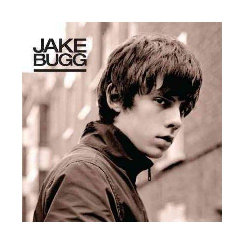 Jake Bugg - Jake Bugg (CD) - image 1 of 1