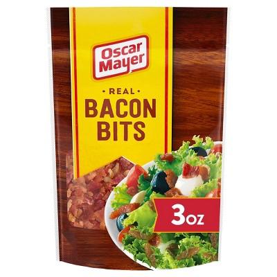 Oscar Mayer Real Bacon Bits - 3oz