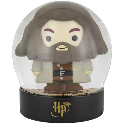 Ucc Distributing Harry Potter 3 Inch Mini Snow Globe Hagrid Target