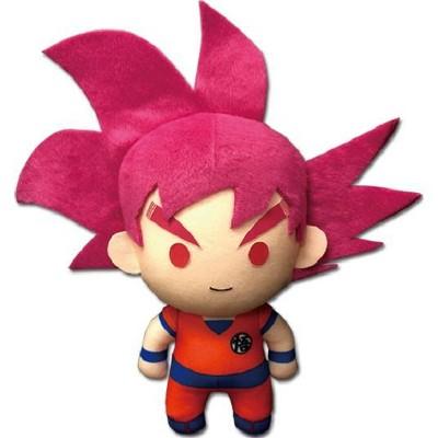 Dragon Ball Z Goku 12 inch Plush Bag