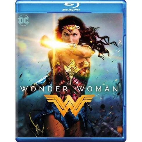 Wonder Woman  (Blu-Ray) - image 1 of 1
