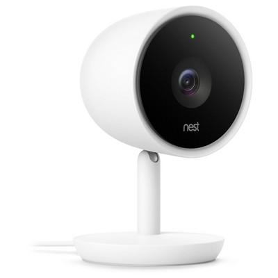google nest cam iq outdoor security camera target rh target com