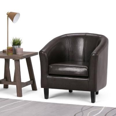 "30"" Parker Tub Chair - Wyndenhall : Target"