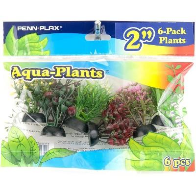 Penn-Plax APFP1 Aqua-Plants Aquarium Decorations