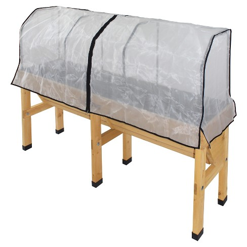 Wallhugger Natural FSC 100% - VegTrug - image 1 of 1