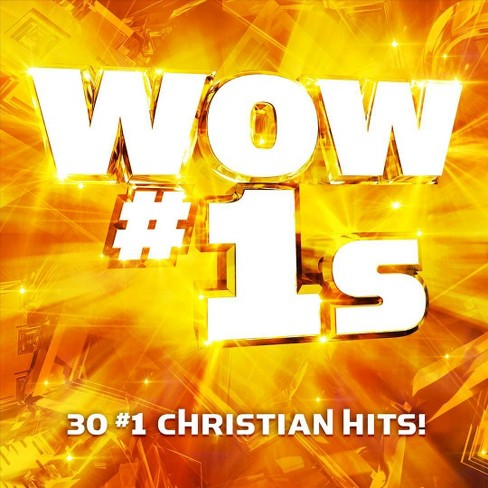 Various Artists - Wow #1s: 30 #1 Christian Hits (CD) - image 1 of 1