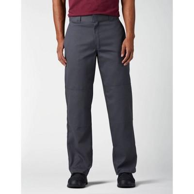 Dickies Men's FLEX Loose Fit Double Knee Work Pants