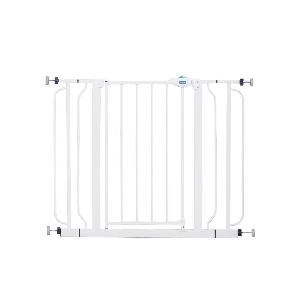 Image of Regalo Wall Safe Extra Wide Walk Through Safety Gate