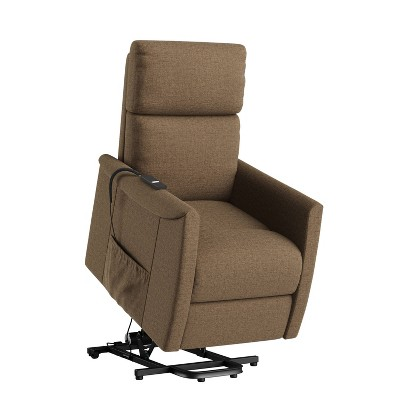 Tia Petite Power Recline and Lift Chair - ProLounger