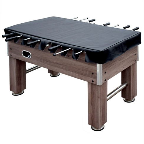 "Hathaway Foosball Table Cover for 54"" Table - Black - image 1 of 4"