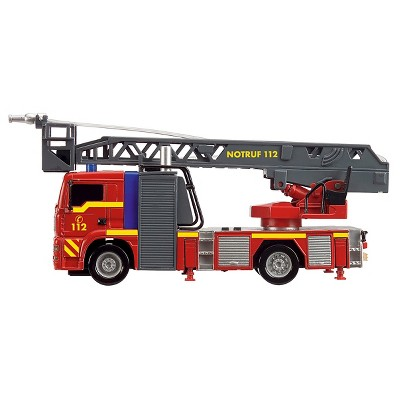 Dickie Toys - International City 12 Inch Fire Engine