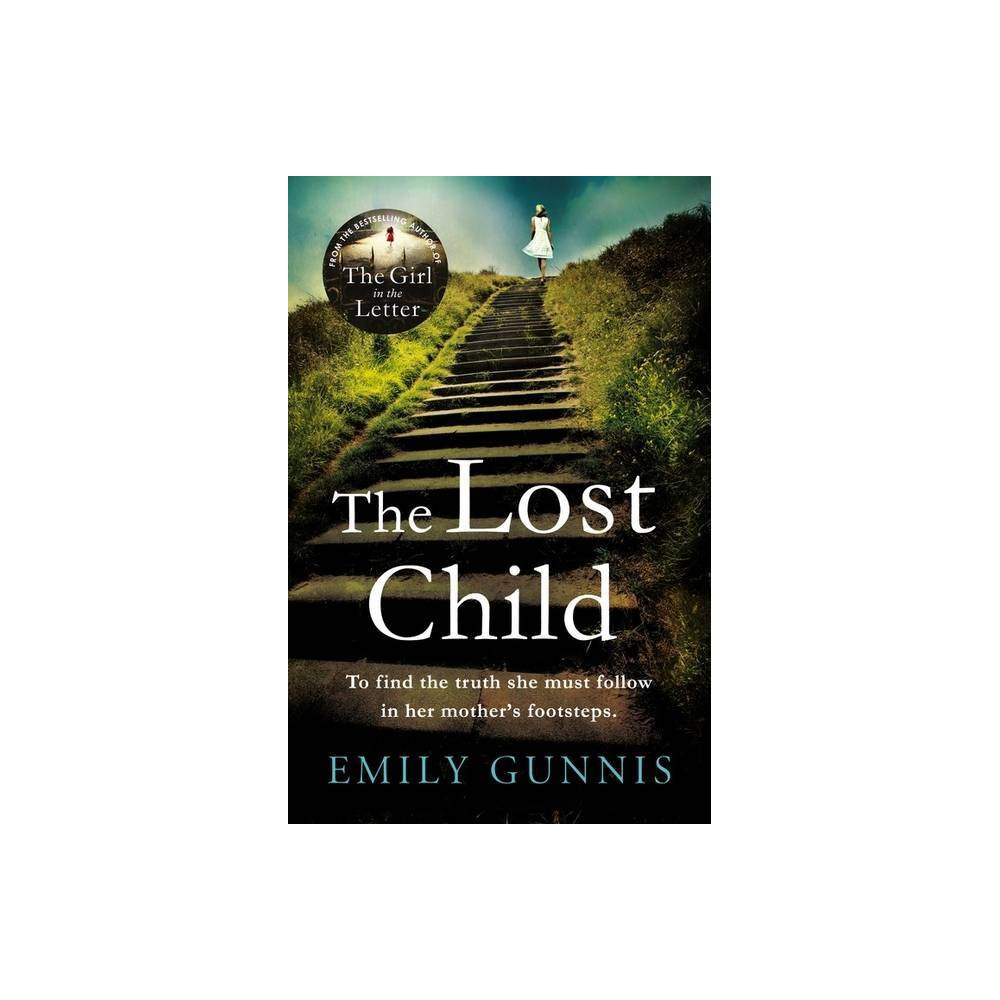 The Lost Child By Emily Gunnis Paperback