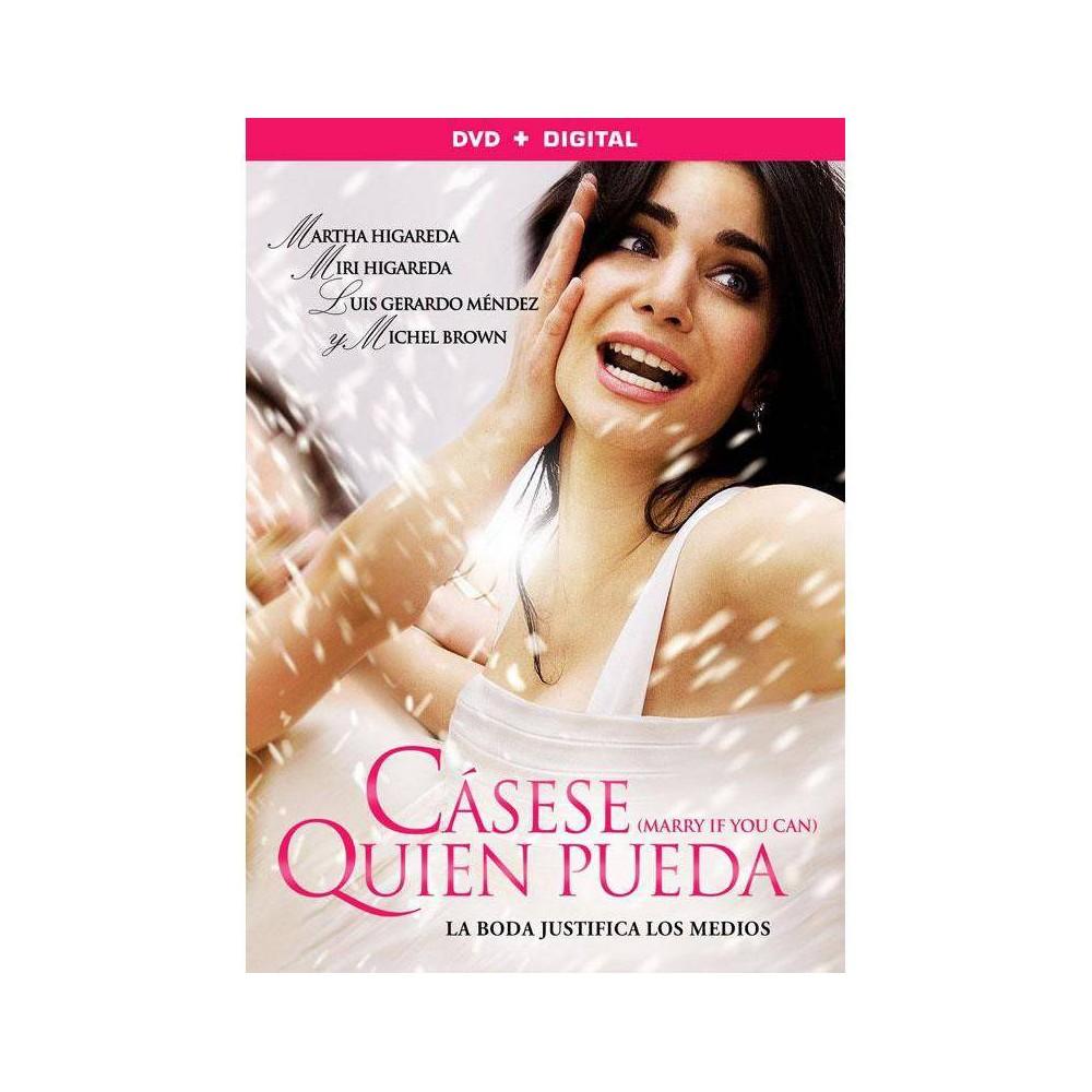 Casese Quien Pueda Dvd