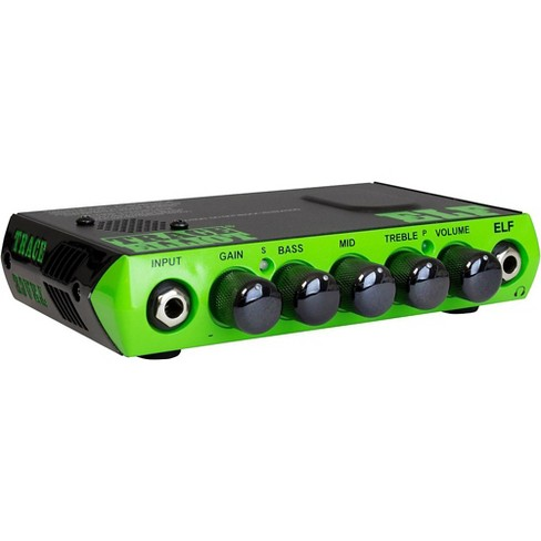 Trace Elliot ELF 200W Micro Bass Guitar Amp Head - image 1 of 4
