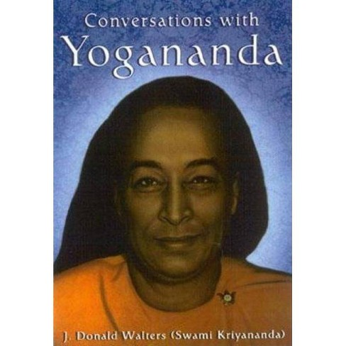 Conversations with Yogananda - by  Swami Kriyananda (Paperback) - image 1 of 1