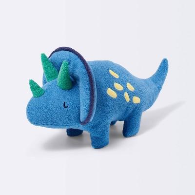 Plush Dinosaur Stuffed Animal - Cloud Island™ Blue