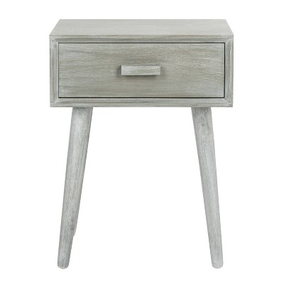 Lyle Accent Table Slate Gray - Safavieh