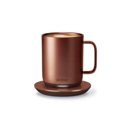 Ember Mug 2 Temperature Control Smart Mug 10 oz - Copper