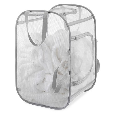 Laundry Hampers/Sorters Gray - Room Essentials™
