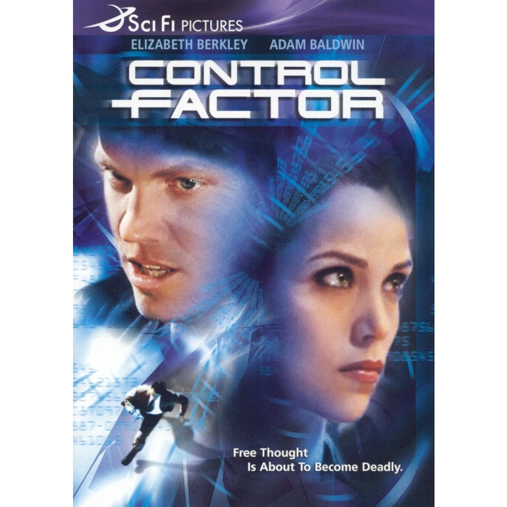 Control Factor (Dvd), Movies