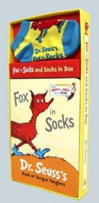Fox in Socks and Socks in Box (Board)