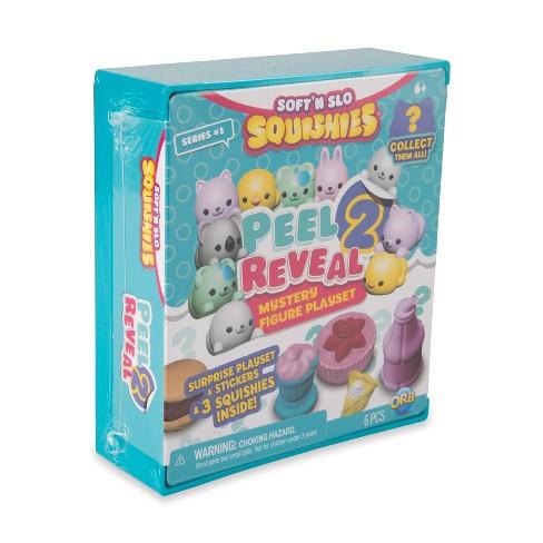 Softn Slo Squishies Peel 2 Reveal