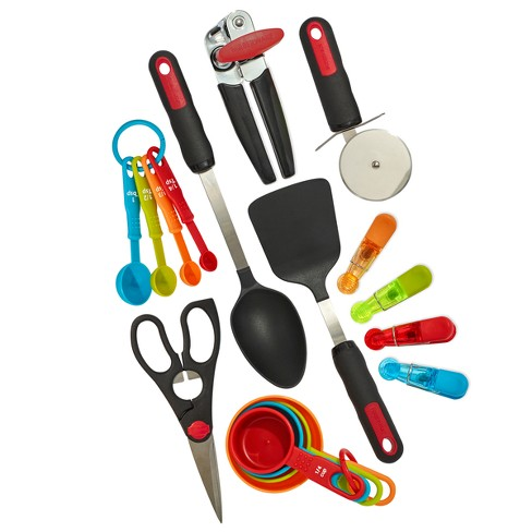 Farberware Kitchen Utensil Set - image 1 of 3