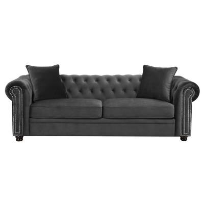Gramercy Tufted Sofa - Picket House Furnishings