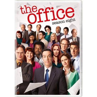 The Office: Season 8 (DVD)