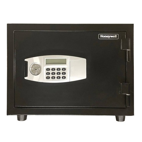 Honeywell Water Resistant 1 Hour Fire & Theft Safe - image 1 of 4