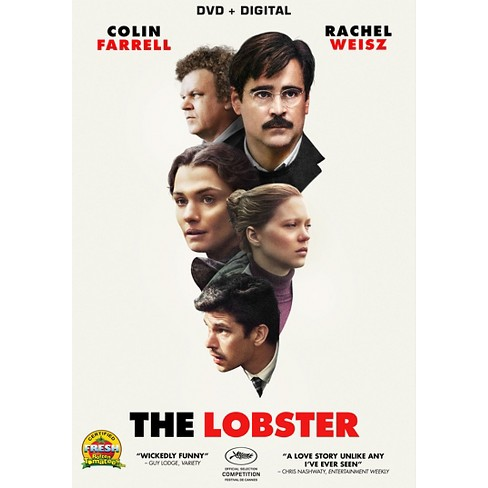 Lobster, The (DVD + Digital) - image 1 of 1