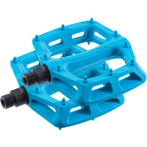 DMR V6 Pedals 9/16 Plastic Platform Blue - image 1 of 1