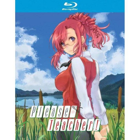 Please Teacher: Complete Collection (Blu-ray) - image 1 of 1