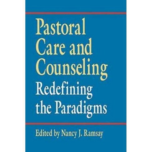 Pastoral Care and Counseling - by  Joretta L Marshall & Christie Cozad Neuger (Paperback) - image 1 of 1