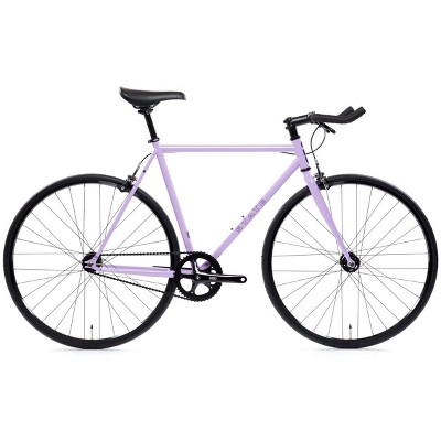 """State Bicycle Co. Adult Bicycle 4130 - Perplexing Purple 