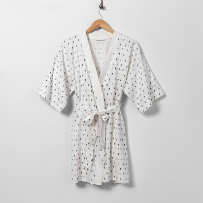 Robes L/XL Sour Cream - Hearth & Hand™ with Magnolia