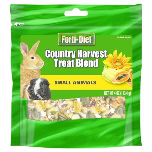 Kaytee Country Harvest Small Animal Pet Treat - 4 Oz - image 1 of 1