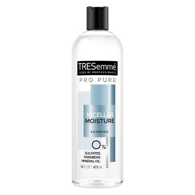 TRESemme Pro Pure Micellar Moisture Sulfate-Free Shampoo - 16 fl oz