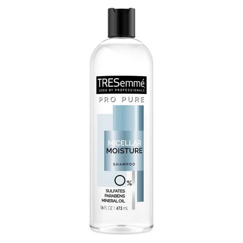 TRESemme Pro Pure Micellar Moisture Sulfate-Free Shampoo - 16 fl oz - image 1 of 4