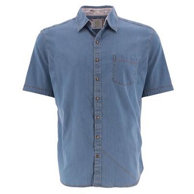 Ecoths  Men's  Piers Shirt