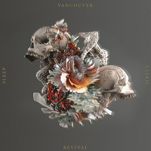 Vancouver Sleep Clin - Revival (CD) - image 1 of 1
