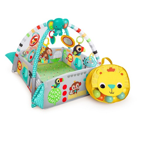 Bright Starts 5-in-1 Your Way Ball Play Activity Gym - image 1 of 4