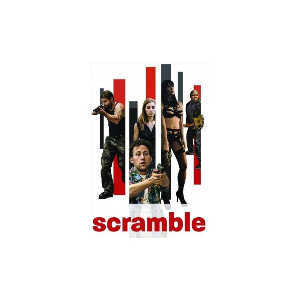 Scramble (Dvd), Movies