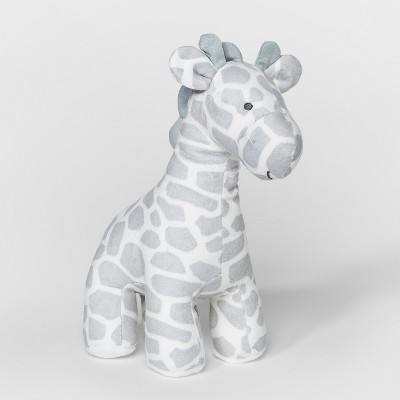 Babys' Giraffe Waggy - Just One You® made by carter's Gray