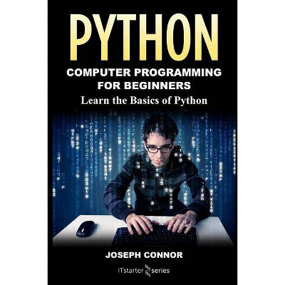 Python - by Joseph Connor (Paperback)