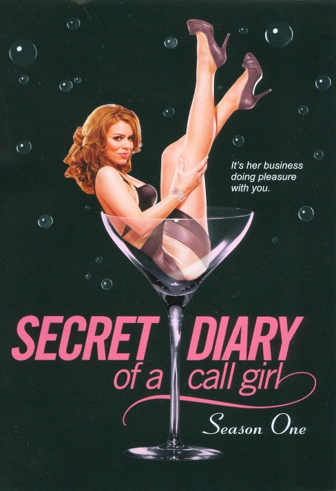 Secret Diary of a Call Girl: Season One (dvd_video) - image 1 of 1
