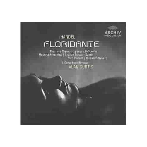 Handel: Floridante (CD) - image 1 of 1
