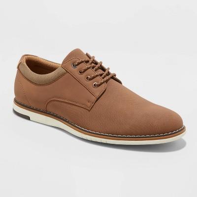 Men's Edmund Oxfords Casual Dress Shoes - Goodfellow & Co™