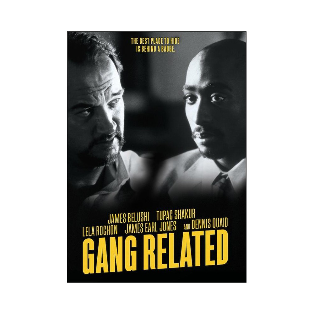 Gang Related (Dvd), Movies