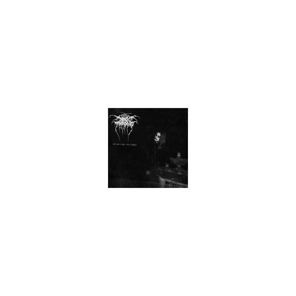 Darkthrone - Wind Of 666 Black Hearts (CD)